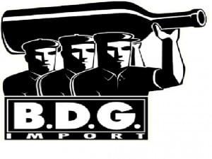 Bdg Import