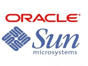 Oracle Sun Microsystem