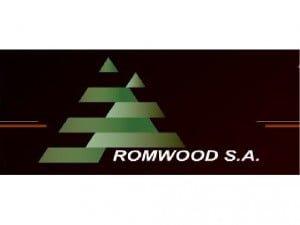 Romwood SA