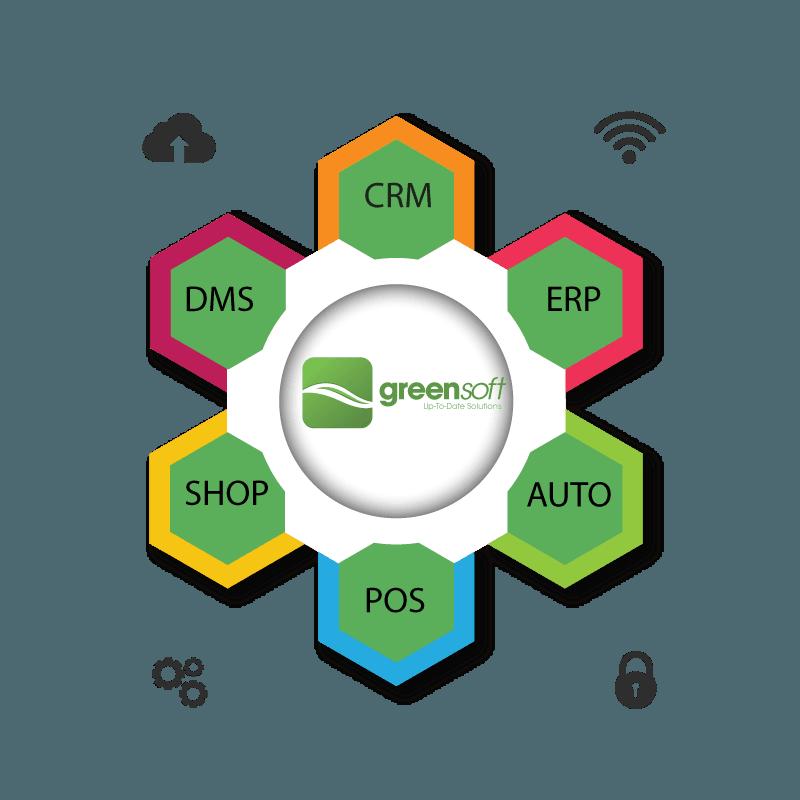 Produse - Greensoft