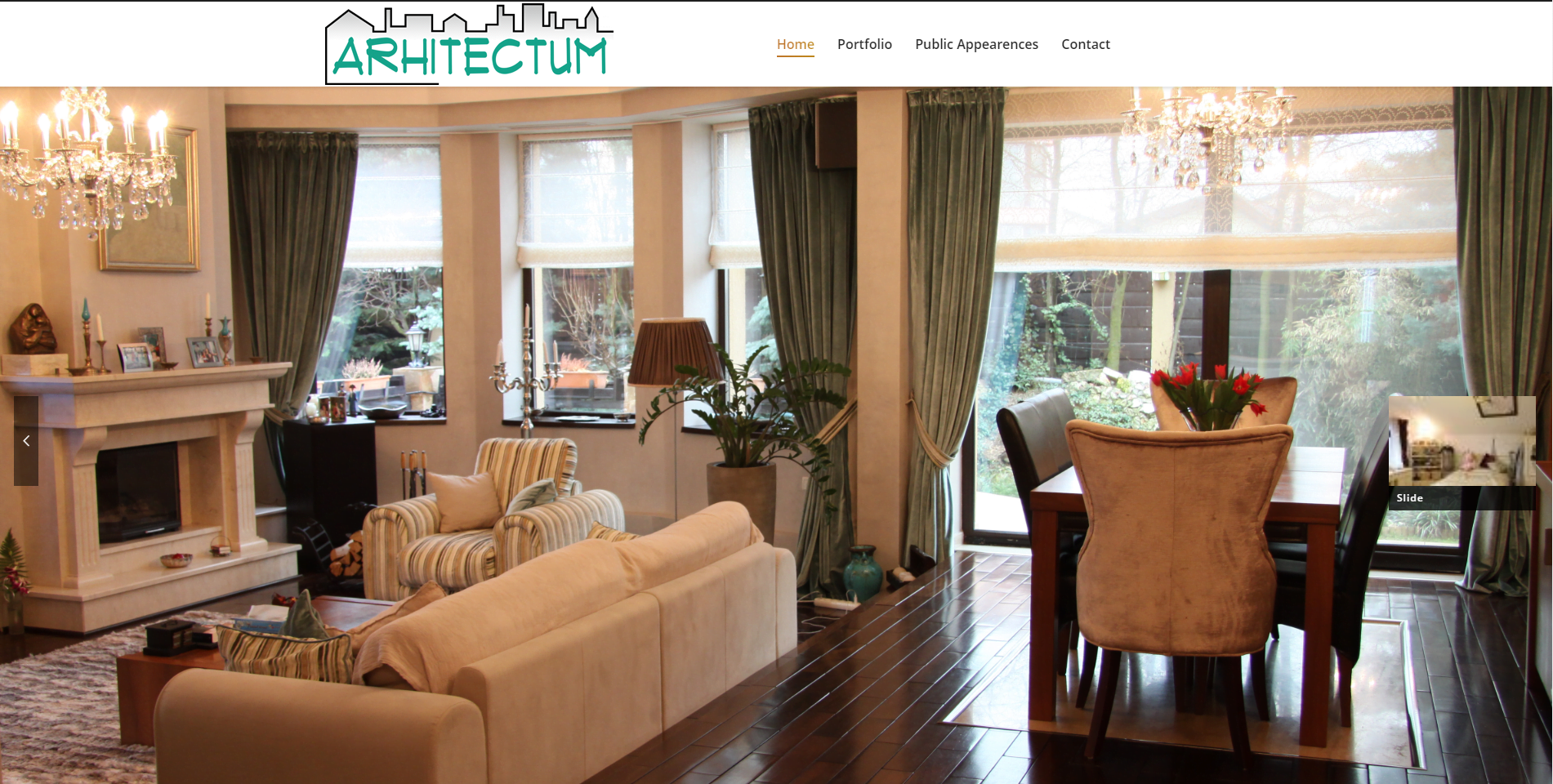 Arhitectum