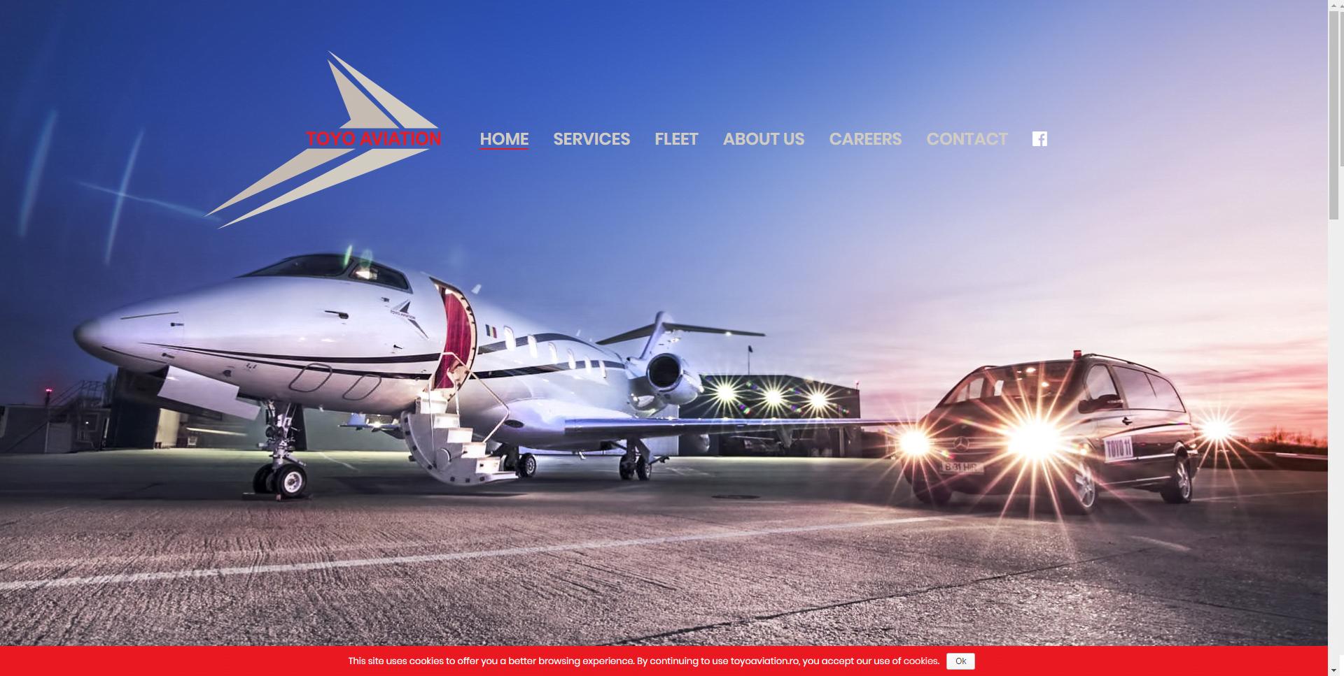 Toyo Aviation