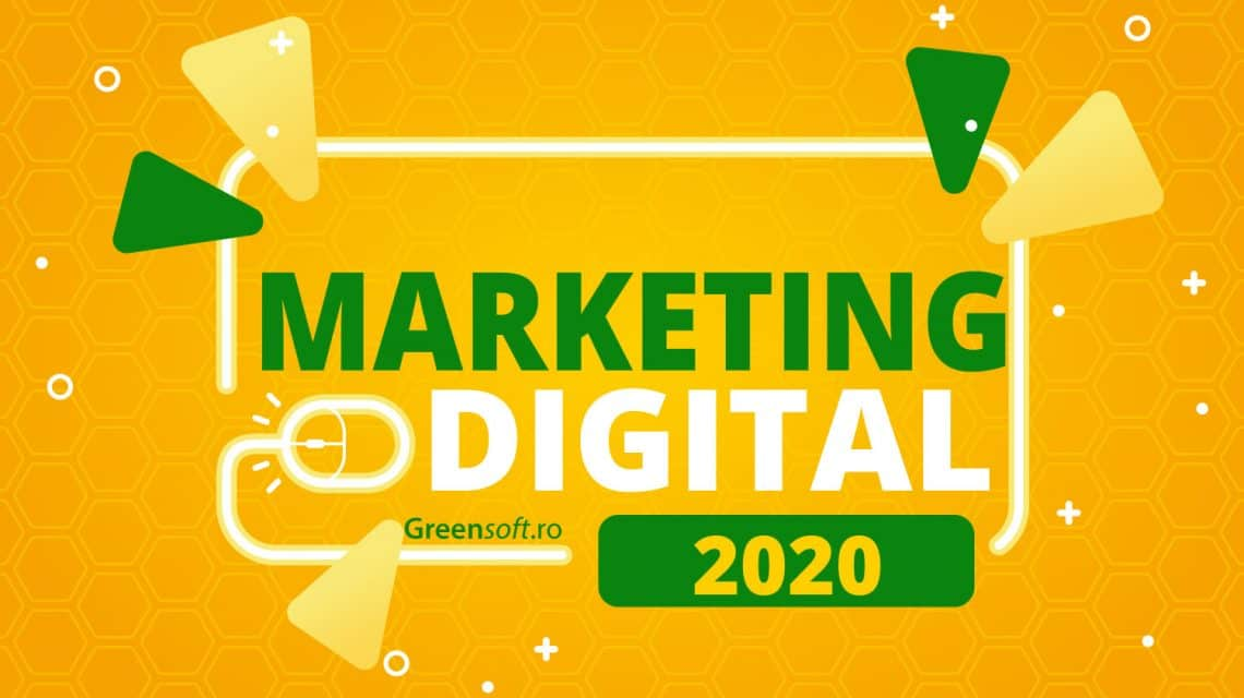 marketing digital 2020