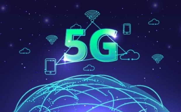 Rețeaua 5G